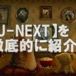 【U-NEXT評判】ドラマ好きな僕が動画配信「U-NEXT」を調べてみました