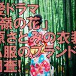 【人気女優】キレイでかわいい石原さとみの衣装と私服のブランドを調査!