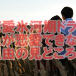 【歴代月9ドラマ】香里奈「私が恋愛できない理由」今すぐ無料視聴!再放送見逃し配信中!