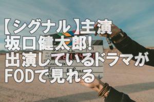 【人気俳優】モデル俳優坂口健太郎が凄い!過去の出演ドラマ作品を徹底調査!