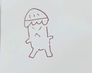 きの山さんイラスト1